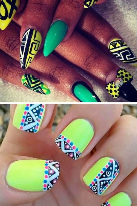 Best Summer Nail Art 2019