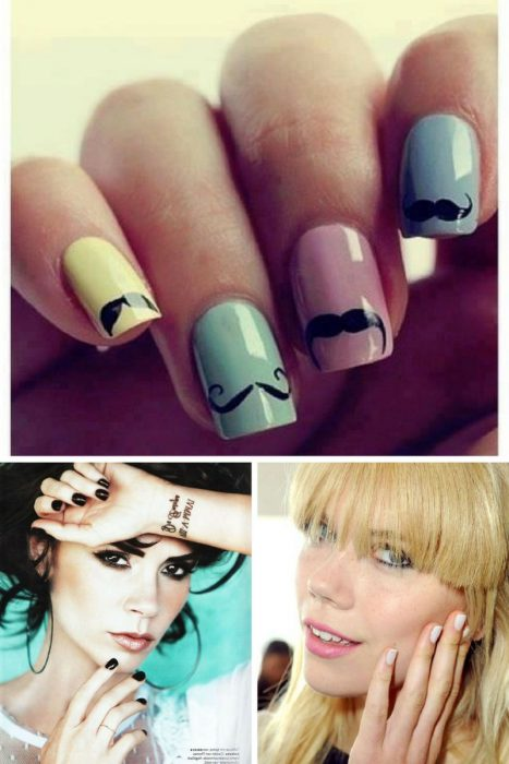 Nails Art For Spring 2019