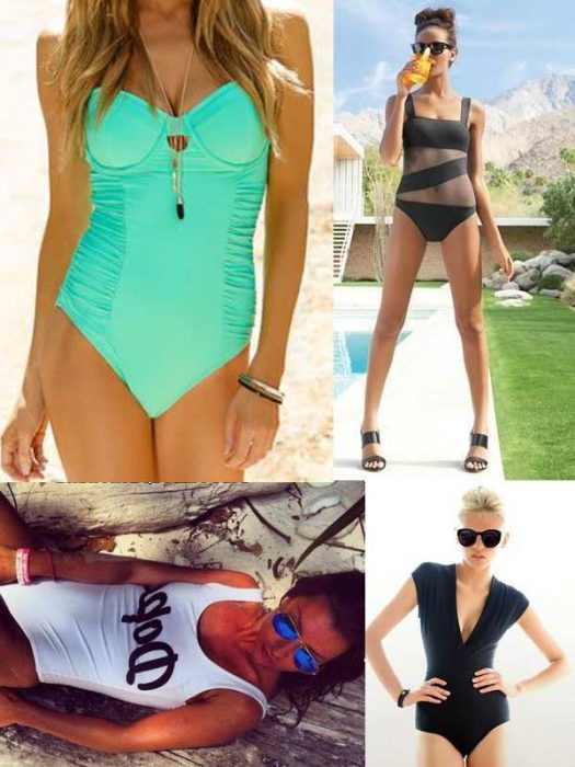 One Piece Swimsuits Trend 2018 (14)
