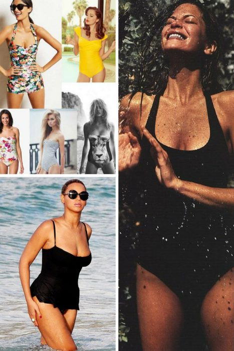 One Piece Swimsuits Trend 2018 (2)