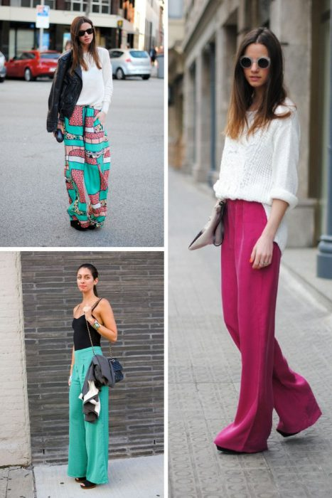 Palazzo Pants For Women 2018 (2)