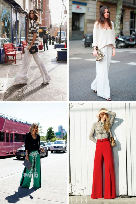 Palazzo Pants For Women 2018 (3)