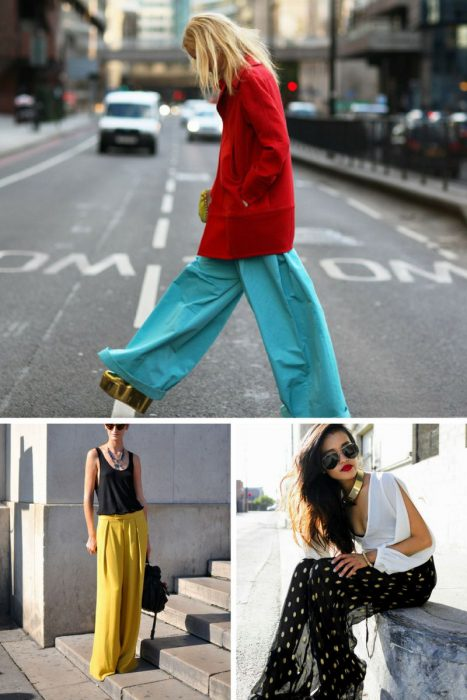 Palazzo Pants For Women 2018 (5)