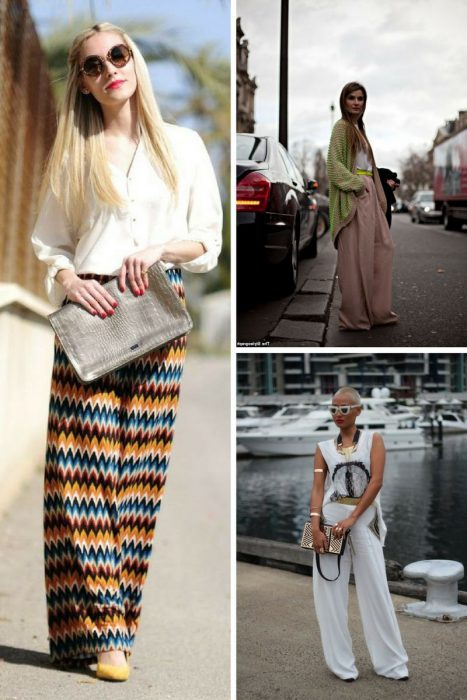 Palazzo Pants For Women 2018 (7)