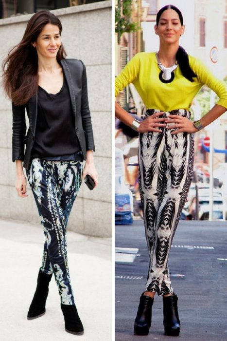 Printed Bottoms Trend 2018 (1)