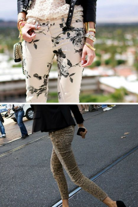 Printed Bottoms Trend 2018 (4)