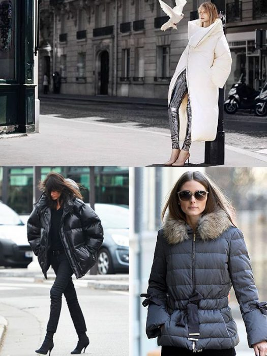 Puffer Jackets Trend For Women 2018 (12)