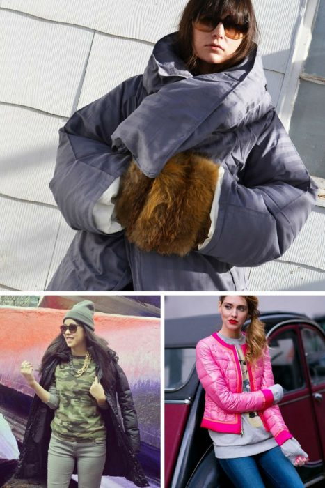 Puffer Jackets Trend For Women 2018 (2)