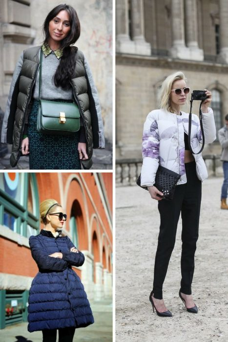 Trendy Puffer Jackets For Women 2019