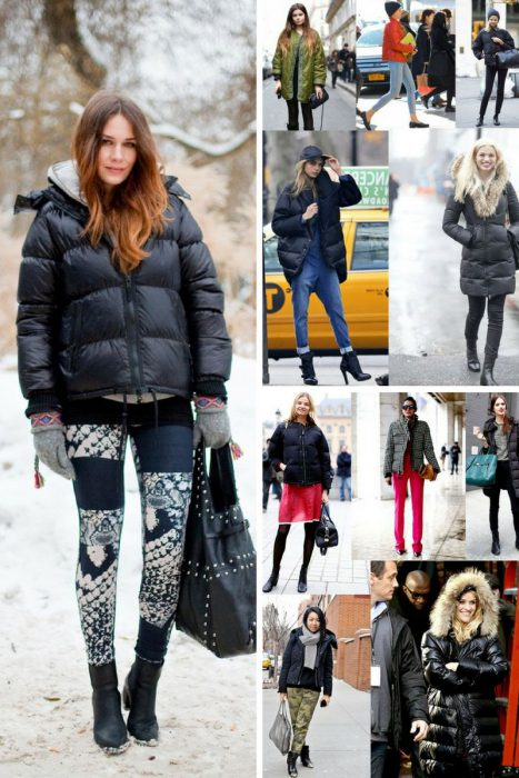Puffer Jackets Trend For Women 2018 (4)