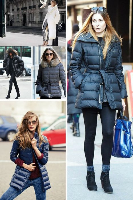 Puffer Jackets Trend For Women 2018 (6)