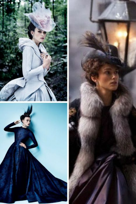 Russia Fashion Trends Furs And Luxury 2019