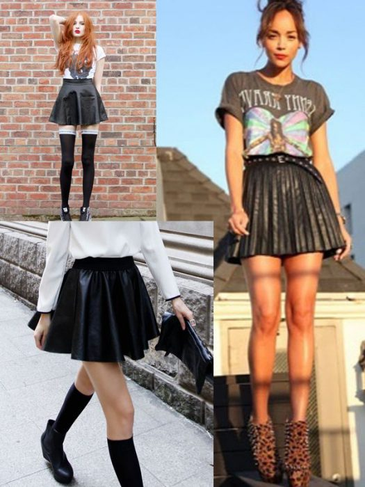 Skater Skirts Are Back In Fashion 2019