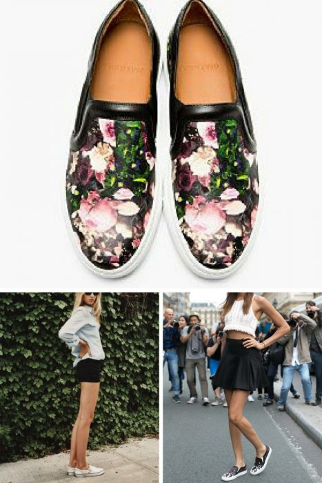 Slip On Shoes For Women Best Looks To Copy 2019