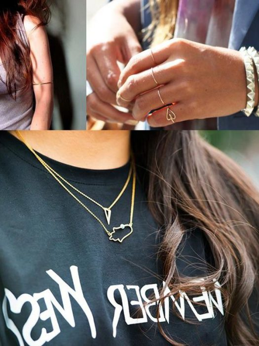Thin Jewelry For Women 2018 (12)