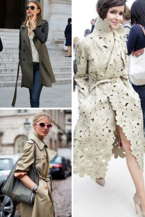 Trench Coats For Women 2018 (6)