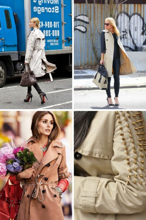 Trench Coats For Women 2018 (8)