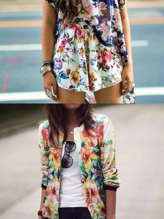 Tropical Print For Women 2018 (21)