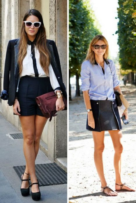How To Wear Shirts And Blouses Fashion Tips 2020