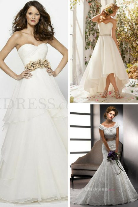 All About Wedding Clothes 2019