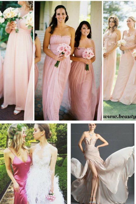 All About Wedding Clothes 2020