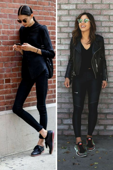 How To Wear All Black Outfits Next Fall 2020