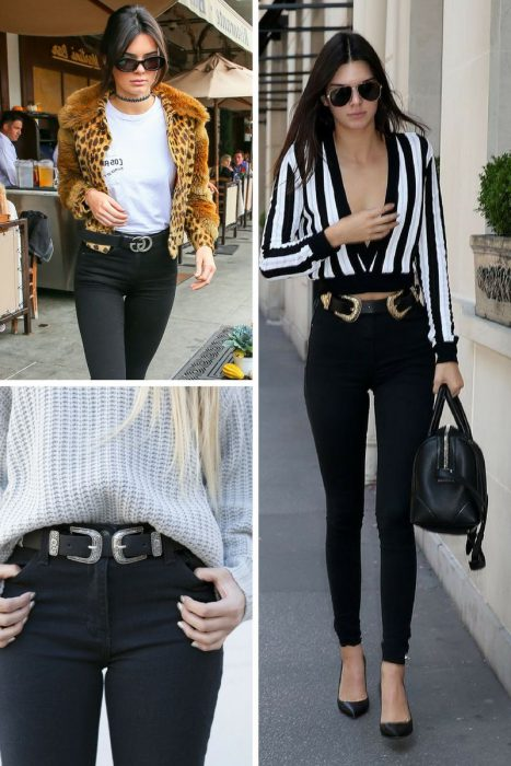 With What To Wear Buckle Belts 2019