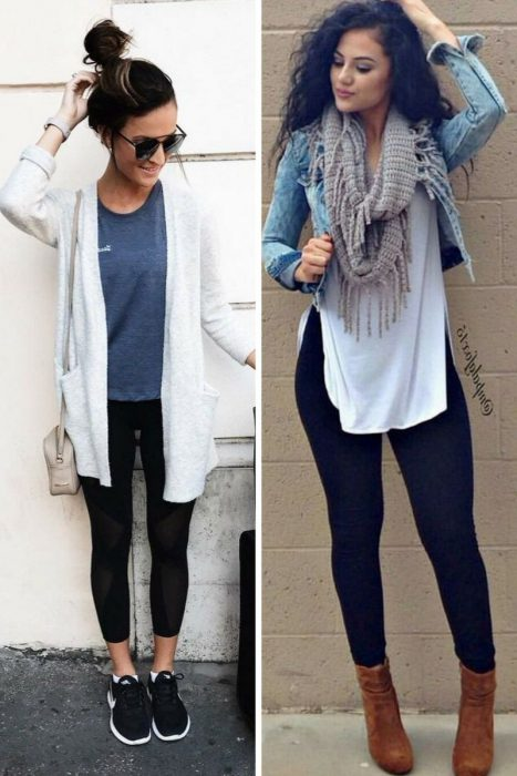 Simple And Easy To Wear Casual Outfit Ideas 2020
