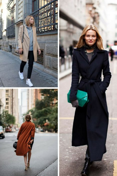 What Coats You Should Wear Next Winter 2019
