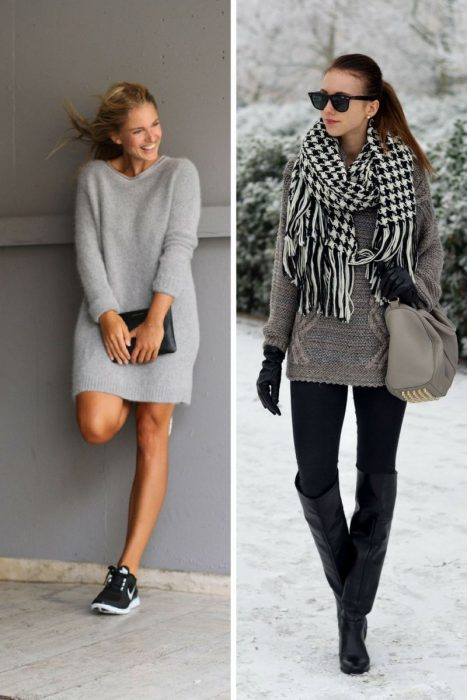 How To Make Grey Sweaters Look Awesome On You 2020