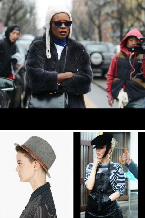 How To Wear Beanies, Fedoras And Headscarves 2019
