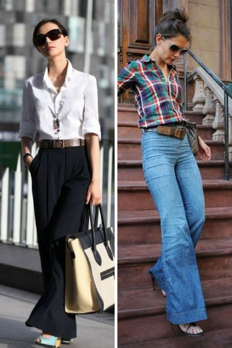 Versatility Of Shirts For Women 2019