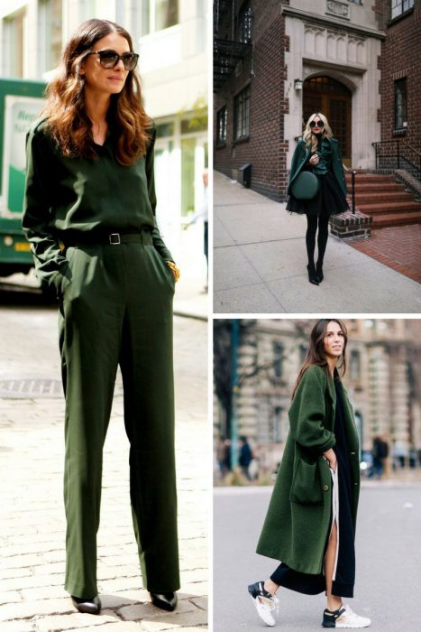 How To Wear Emerald Green For Women 2019