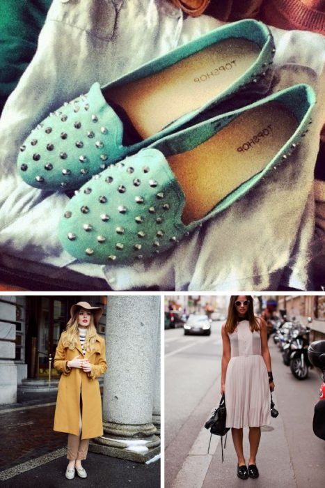 Comfy Loafers For Spring 2019