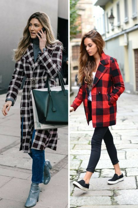 Plaid Coats 2018 (11)