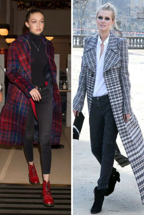 Plaid Coats 2018 (13)