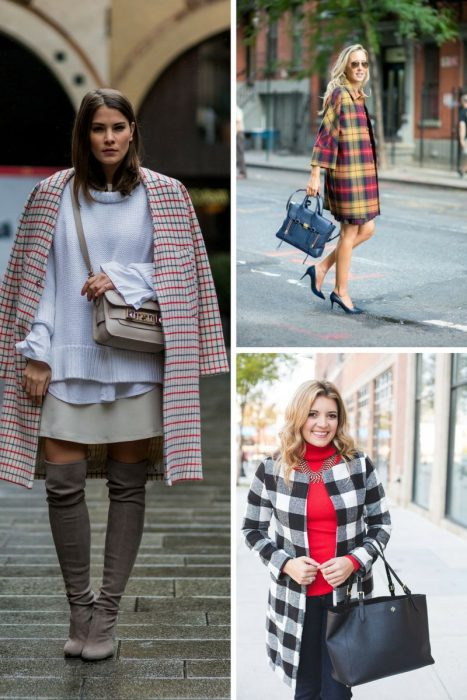 Plaid Coats 2018 (15)