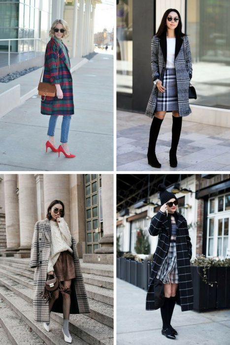 Plaid Coats 2018 (16)