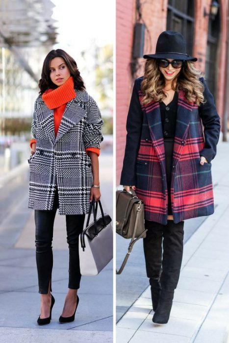 Plaid Coats 2018 (17)