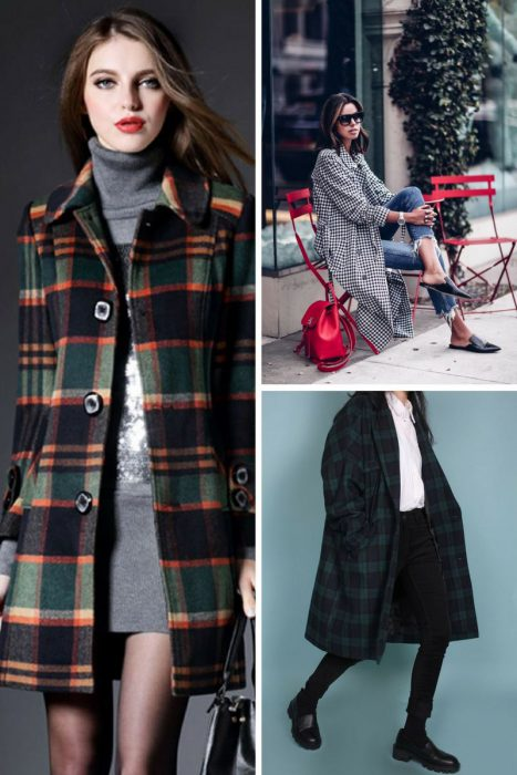 Plaid Coats 2018 (2)