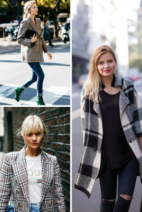 Plaid Coats 2018 (3)
