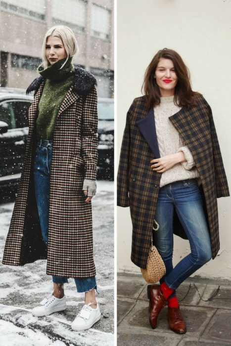 Plaid Coats 2018 (8)