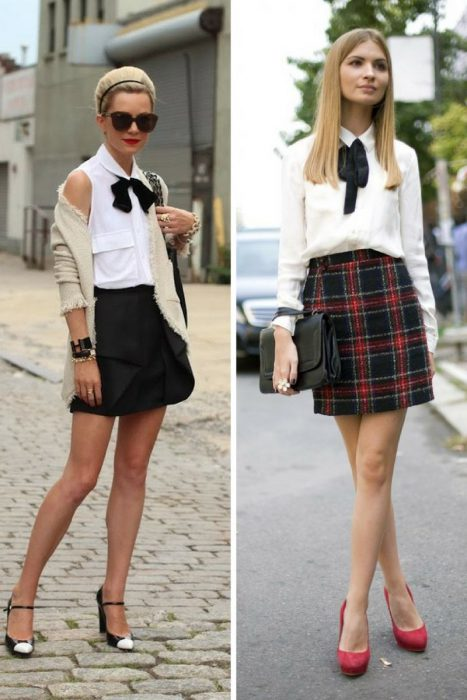 Preppy Style Is Still In Trend 2019
