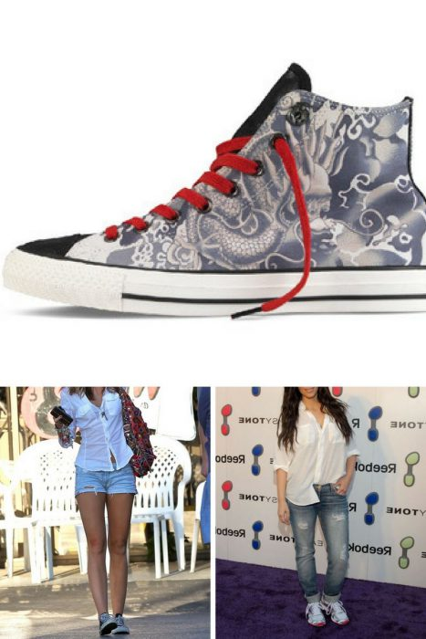 Best Outfit Ideas With Sneakers 2019