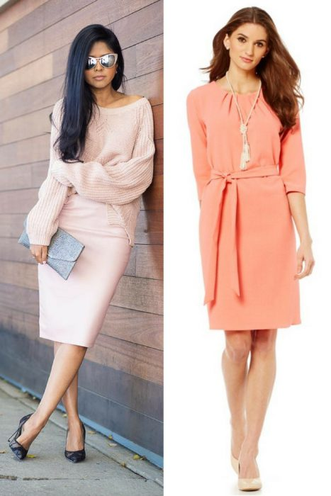 Best Dresses To Wear At Work Next Spring 2019