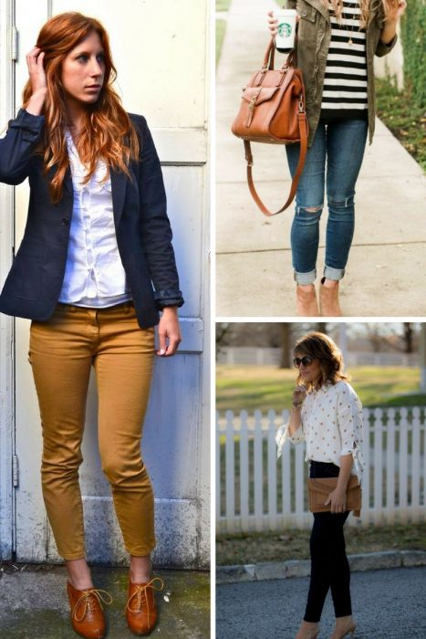 Spring Outfit Ideas For Women 2018 (3)