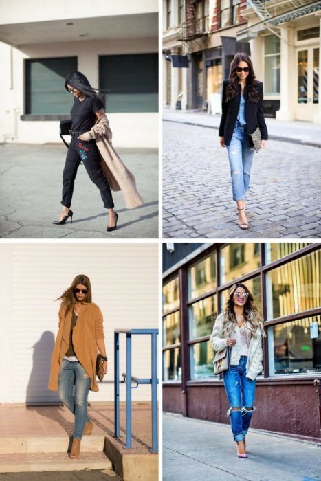 Spring Outfit Ideas For Women 2018 (7)