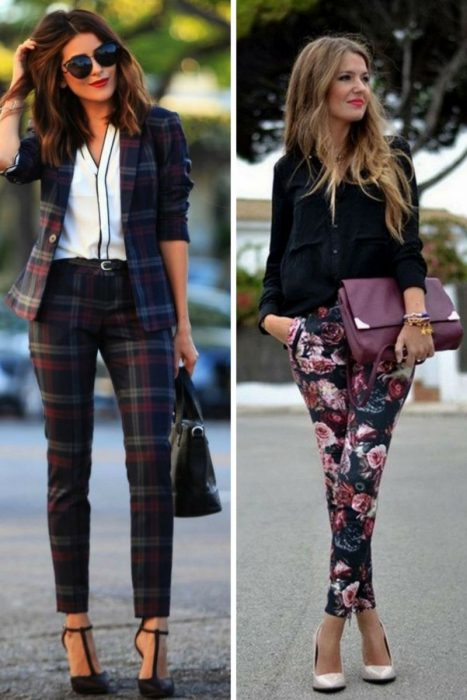 Spring Outfit Ideas For Women 2018 (8)