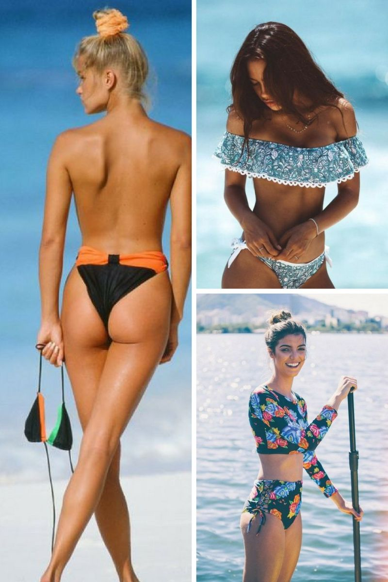 Before Shopping For Swimsuits 2018 You Should Know About ...