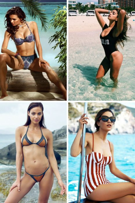 Before Shopping For Swimsuits You Should Know About Some Things 2019